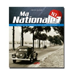 Livre Ma Nationale 7